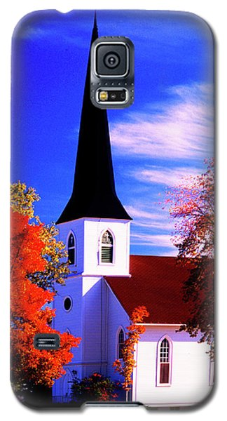 Algonquin Rd Church St Johns United  Galaxy S5 Case