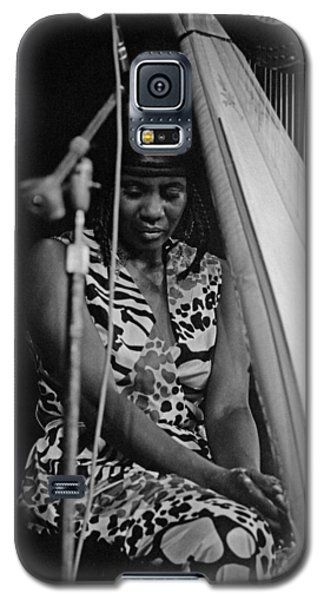 Alice Coltrane Galaxy S5 Case