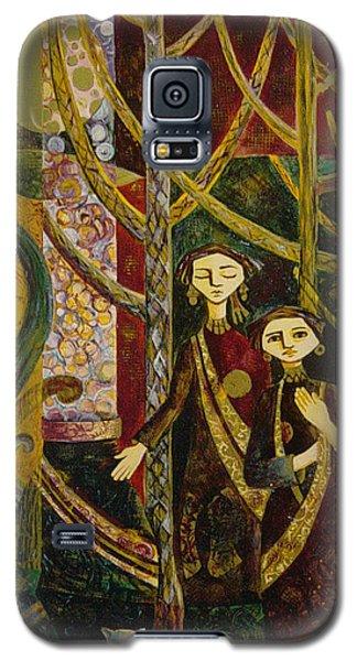 Alice In Wonderland  Galaxy S5 Case