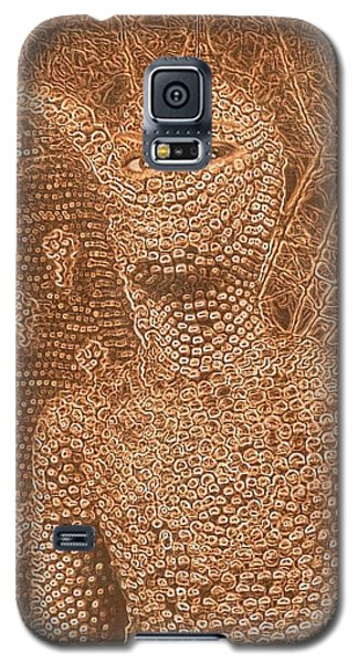 Alien Angel Galaxy S5 Case