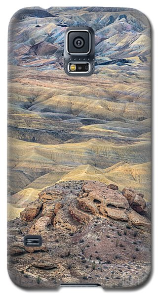 Galaxy S5 Case featuring the photograph Alien Homes II by Alexander Kunz