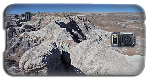 Galaxy S5 Case featuring the photograph Alien Landscape by Gary Kaylor