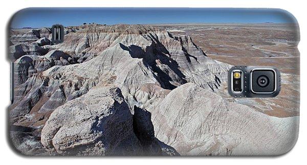 Alien Landscape Galaxy S5 Case