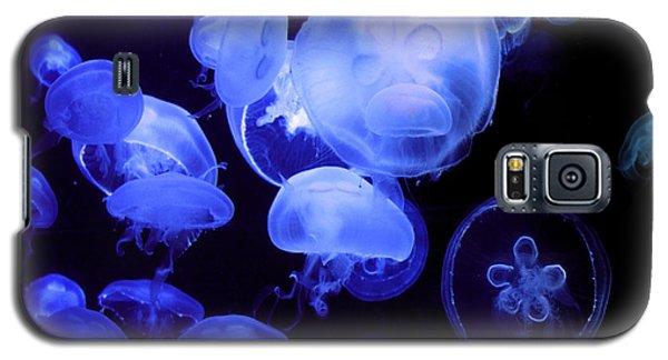 Alien Galaxy S5 Case