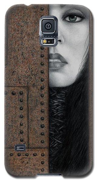 Alienation Galaxy S5 Case