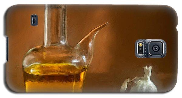 Alioli Galaxy S5 Case by Juan Carlos Ferro Duque