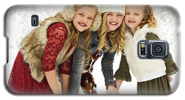 Alison's Family Galaxy S5 Case
