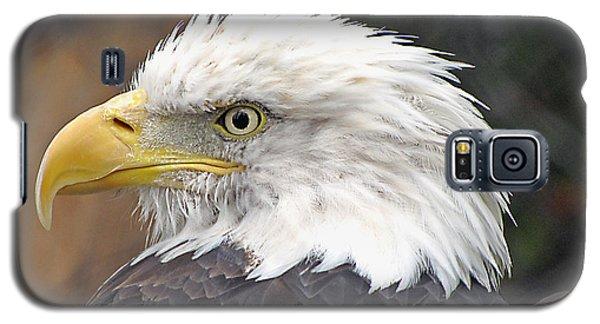 All American Bird Galaxy S5 Case