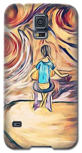 All Around Me Galaxy S5 Case