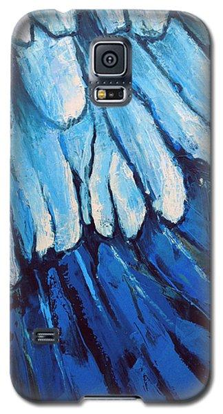 All Around Us Galaxy S5 Case