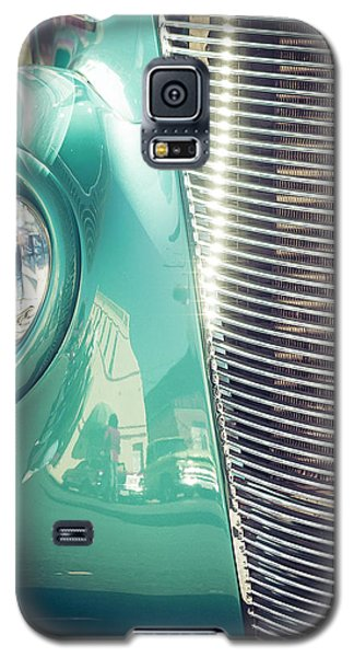 All Business Galaxy S5 Case