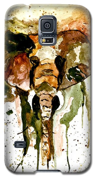 All Ears Galaxy S5 Case