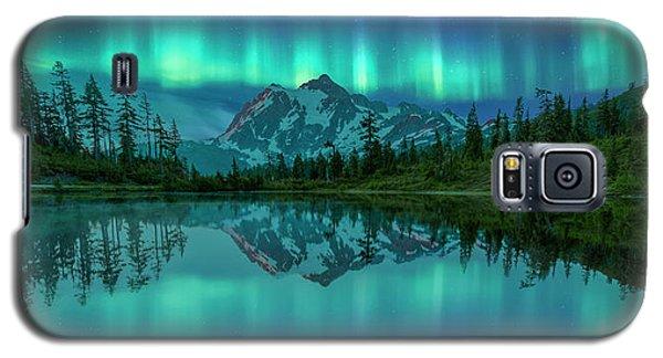 All In My Mind Galaxy S5 Case