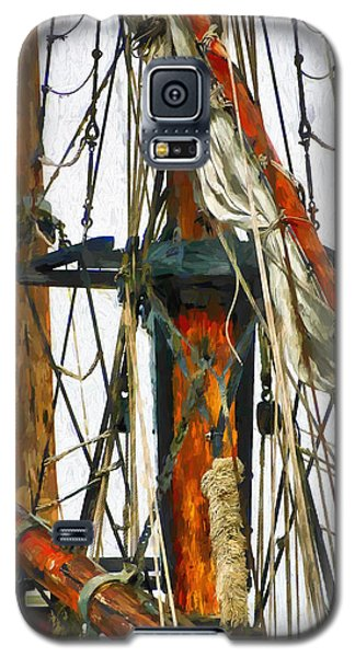 All Masts Galaxy S5 Case