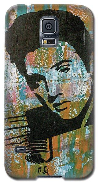 All My Dreams Fulfill Galaxy S5 Case