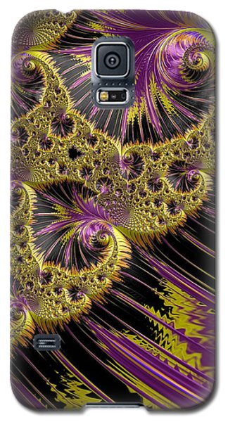 All That Glitters Galaxy S5 Case