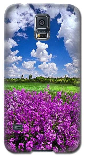 All That Love Requires Galaxy S5 Case