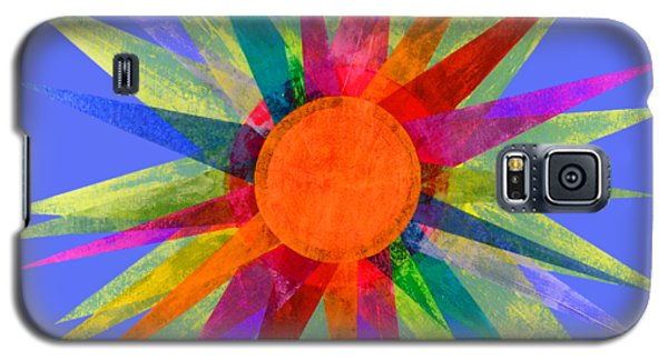 All The Colors In The Sun Galaxy S5 Case