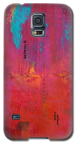 All The Pretty Things Galaxy S5 Case