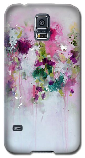 All The Sweet Promises Galaxy S5 Case