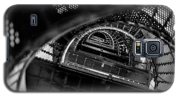 All The Way To The Top Galaxy S5 Case