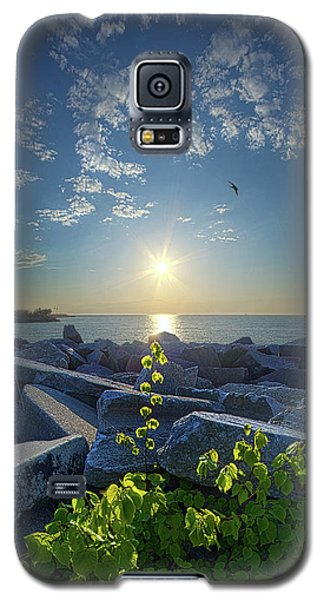 All Things Are Possible Galaxy S5 Case