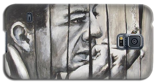 All Together Johnny Cash Galaxy S5 Case