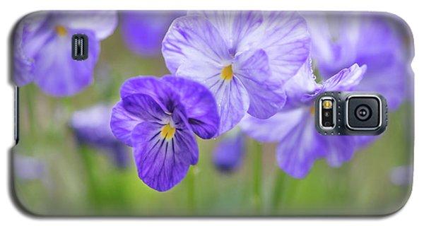 Alla Nonna, Con Amore Galaxy S5 Case