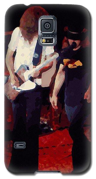 Allen And Ronnie Winterland 1 Galaxy S5 Case