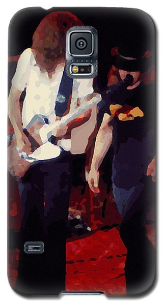 Allen And Ronnie Winterland 1 Galaxy S5 Case