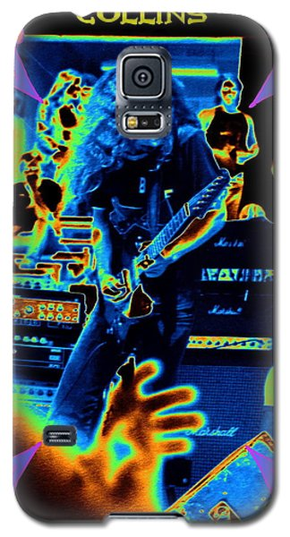 Allen Cosmic Free Bird Oakland 2 Galaxy S5 Case