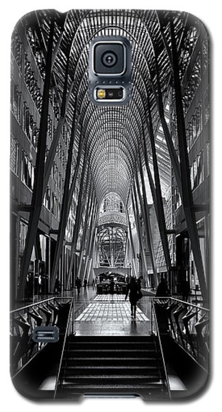 Allen Lambert Galleria Toronto Canada No 1 Galaxy S5 Case