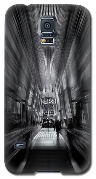 Allen Lambert Galleria Toronto Canada No 1 Flow Version Galaxy S5 Case