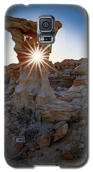 Allien's Throne Galaxy S5 Case