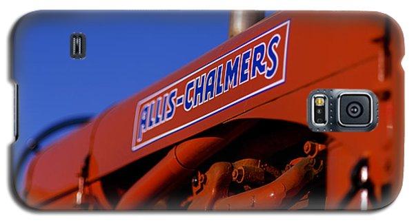 Allis-chalmers Vintage Tractor Galaxy S5 Case