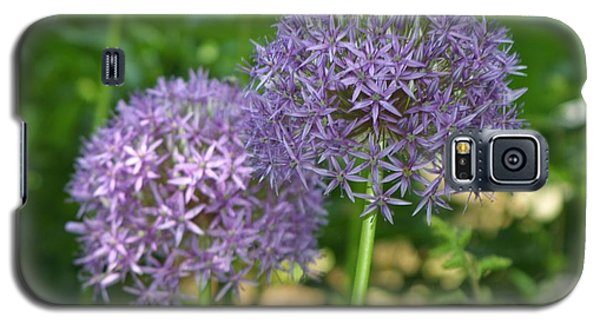 Allium Galaxy S5 Case
