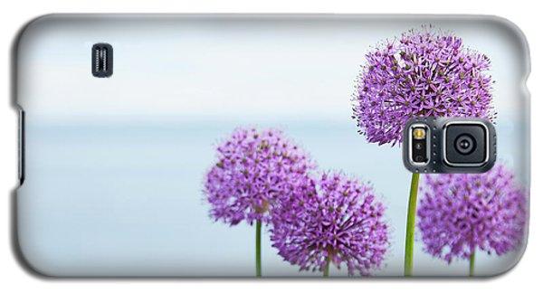 Alliums 1 Galaxy S5 Case