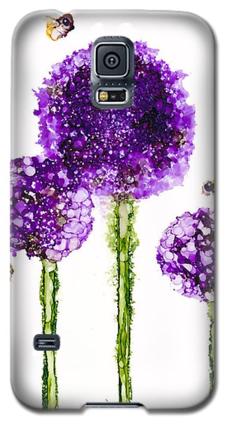 Alliums Humming Galaxy S5 Case