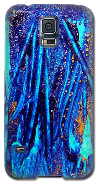 Alll That Glitters Galaxy S5 Case by Mary Sullivan