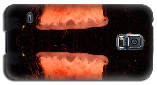 Alluring Jellyfish  Galaxy S5 Case