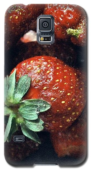 Alluring Galaxy S5 Case