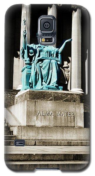 Alma Mater Galaxy S5 Case