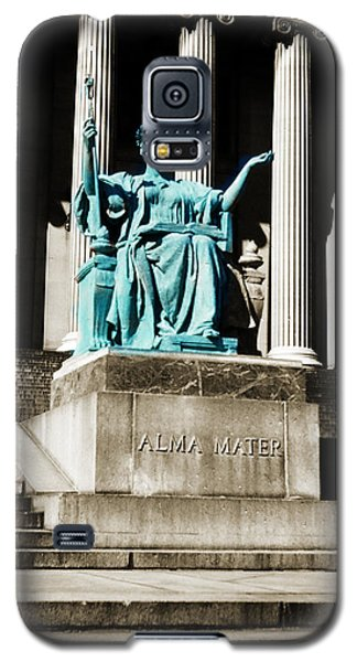 Alma Mater Galaxy S5 Case by Marilyn Hunt