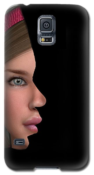 Almost Ethnic Galaxy S5 Case