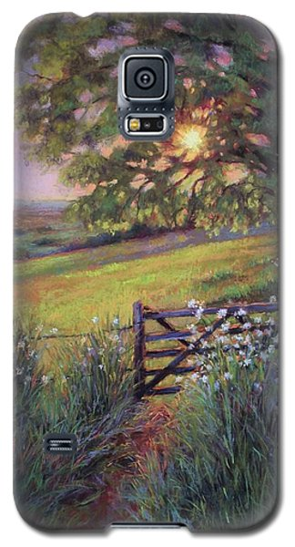 Almost Forgotten Galaxy S5 Case