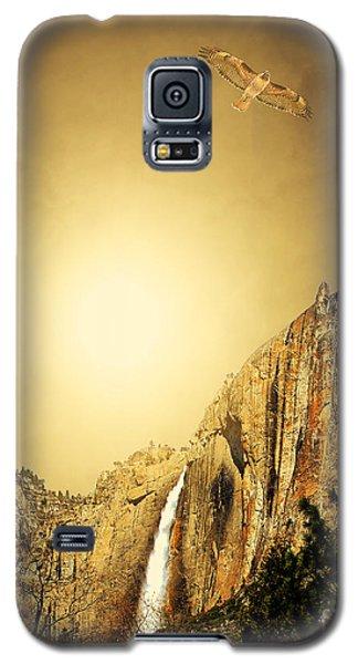 Almost Heaven Galaxy S5 Case