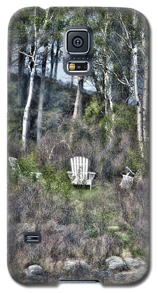 Galaxy S5 Case featuring the photograph Almost Ready For Summer by Richard Bean