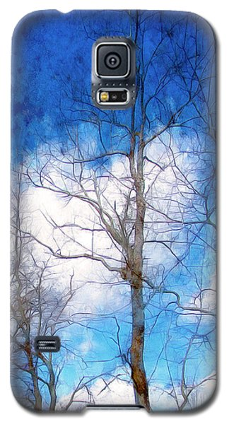Almost Spring Galaxy S5 Case