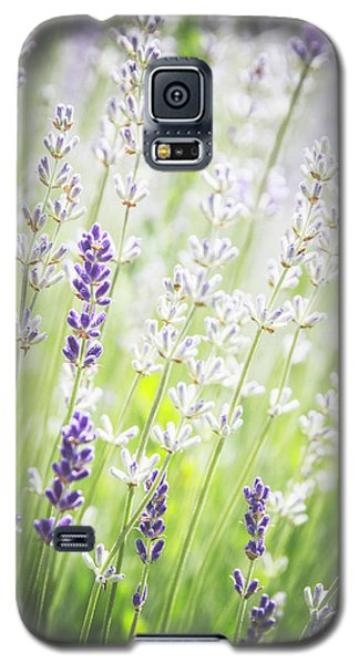 Galaxy S5 Case featuring the photograph Almost Wild..... by Russell Styles