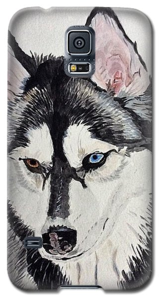 Almost Wild Galaxy S5 Case